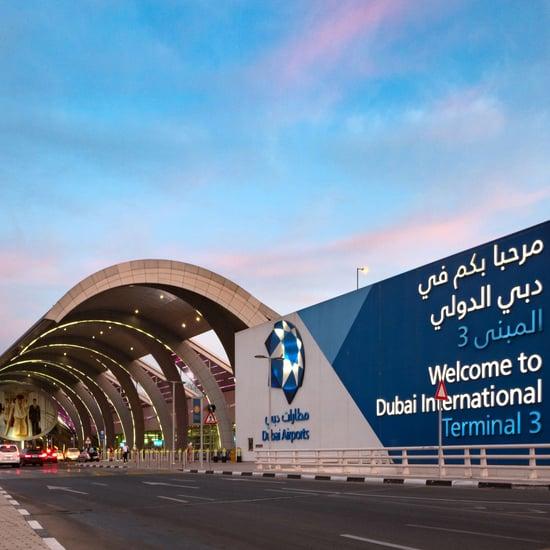 كوفيد-19| مطارات الإمارات تعيد فتح أبوابها لمسافري الترانزيت