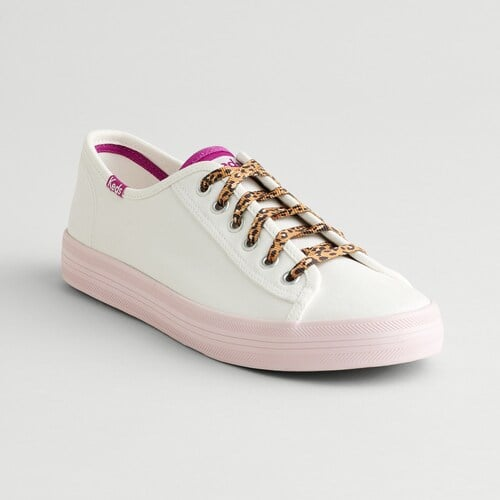 Keds Kickstart E&J Pop Foxing Women's Sneakers