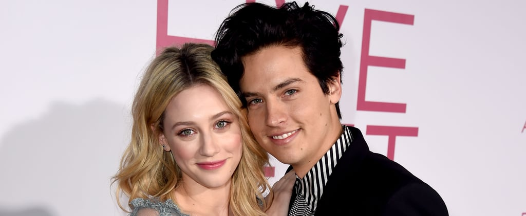 Cole Sprouse and Lili Reinhart Reportedly Broke Up