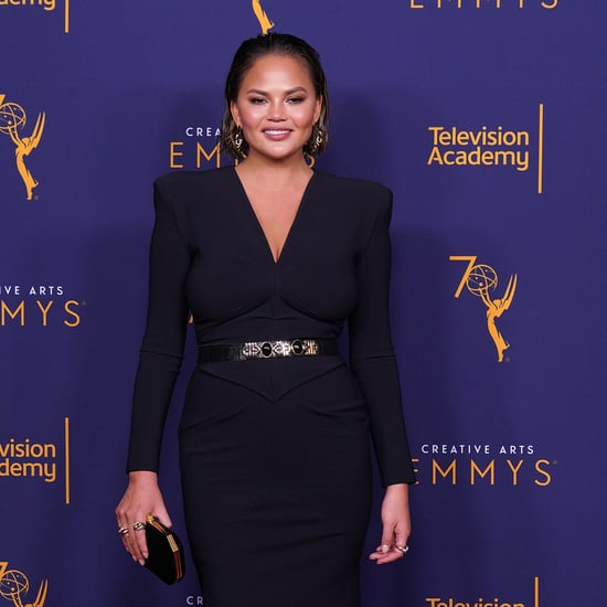 Chrissy Teigen Opens Up About Postpartum Depression