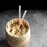 Blended Iced Cappuccino