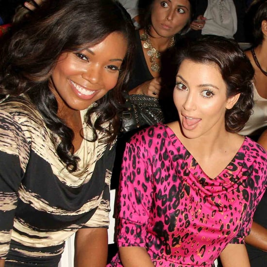 Gabrielle Union Based Her Top Five Role on Kim Kardashian