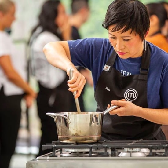 Reactions to Poh Ling Yeow Leaving MasterChef 2020