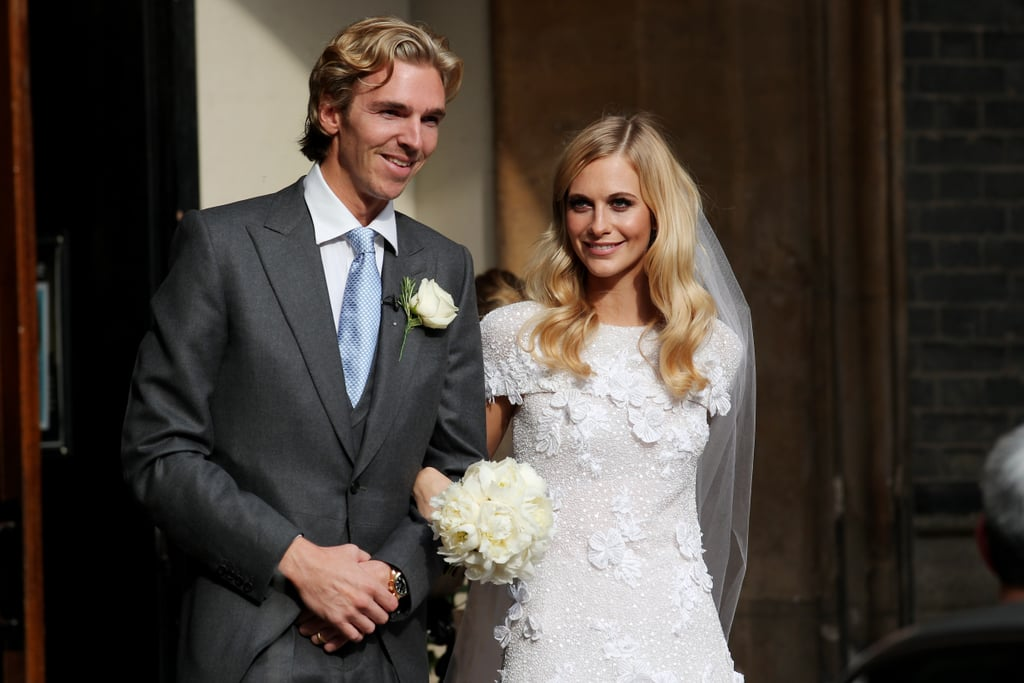 Wedding Dress From Breaking Dawn 71 Nice Poppy Delevingne Is Married