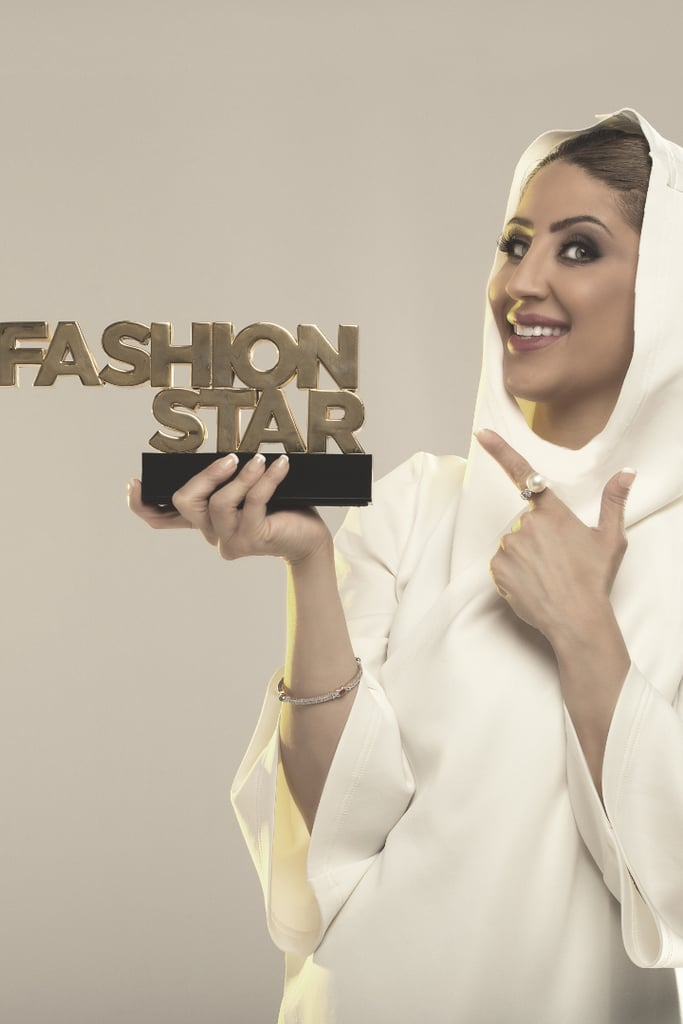 Fashion Star Winner Arwa Alammari's Namshi Clothing Line