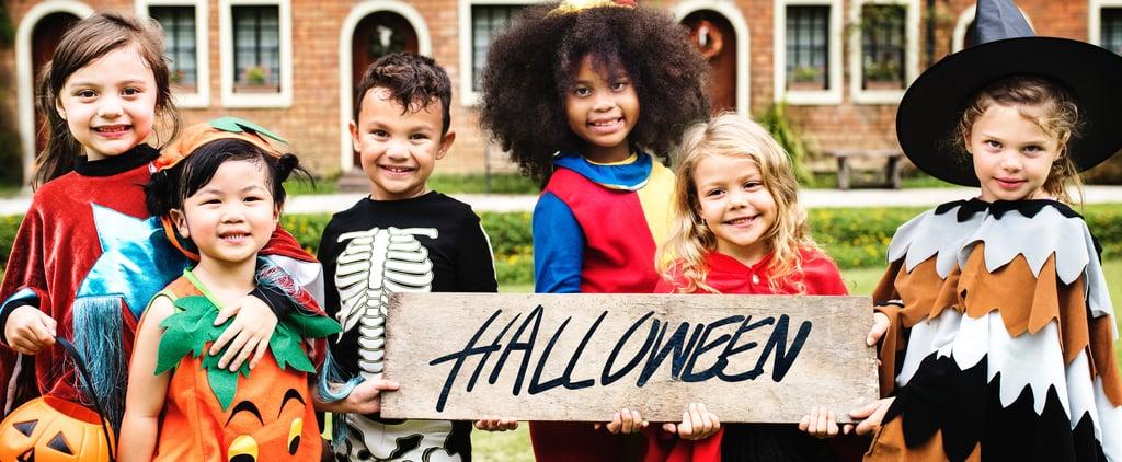 Halloween Activities For Toddlers