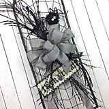 Spiderweb Hanger