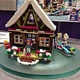 Lego Friends Snow Ski Resort