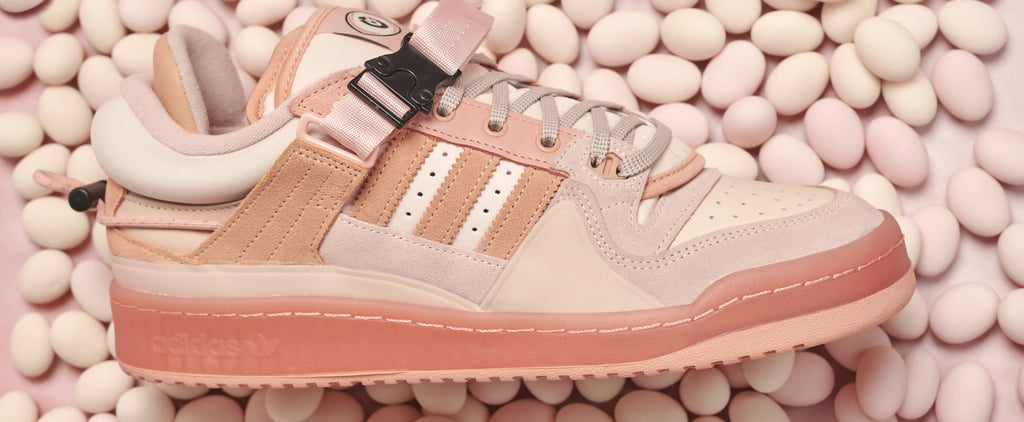 How to Buy Bad Bunny and Adidas's Easter Egg Sneakers