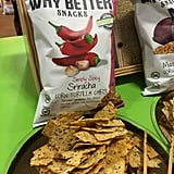 Way Better Snacks Sriracha Corn Tortilla Chips
