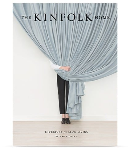 Kinfolk The Kinfolk Home ($52)