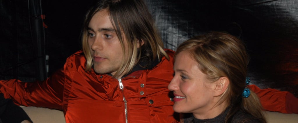Proof That Jared Leto Has Had as Many Girlfriends as He Has Hairstyles