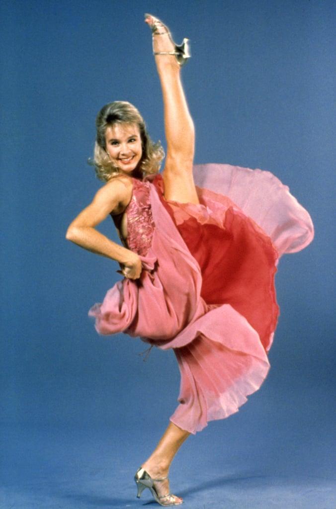 Cynthia Rhodes as Penny Johnson