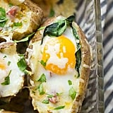 Baked Breakfast Potatoes