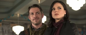 15 Times Regina and Robin Hood Stole Our Hearts on Once Upon a Time
