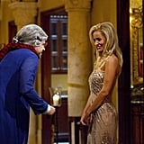 Randy and Emily Maynard on The Bachelorette.