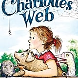 For 8-Year-Olds: Charlotte's Web by E.B. White