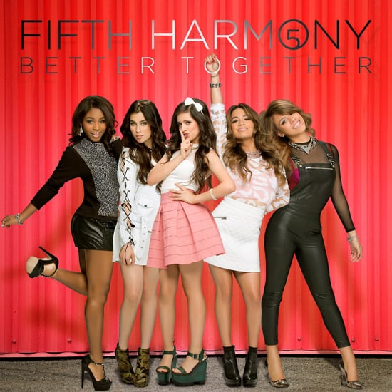 Fifth Harmony Albums