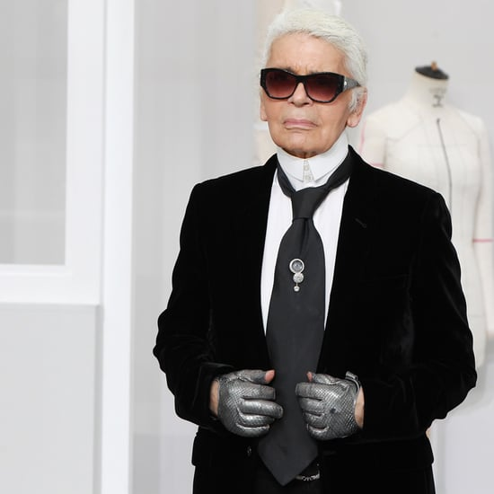 Karl Lagerfeld for Faber-Castell Colouring Pencils Karlbox