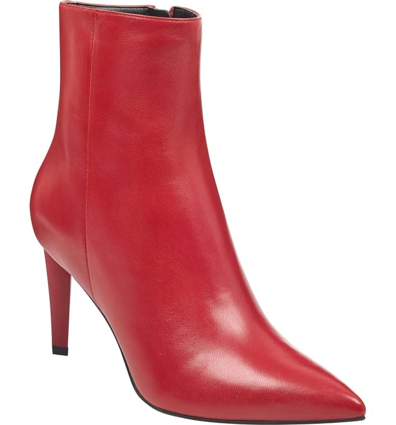 Kendall + Kylie Pointy Toe Bootie (Women) | Nordstrom