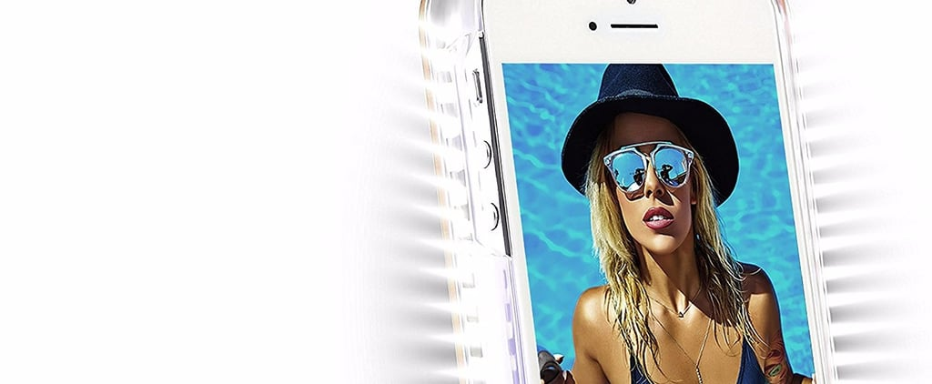 Make the Most of Your Highlighter and Take Selfies With These 7 Light-Up Phone Cases