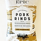 Epic Artisanal Pork Rinds in BBQ Seasoning