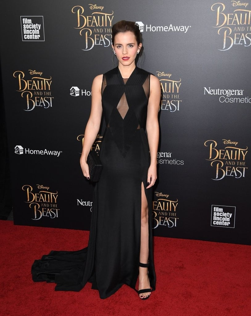 The Special Part of Emma Watson's Givenchy Dress You Need to Know About