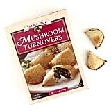 Mushroom Turnovers ($4)