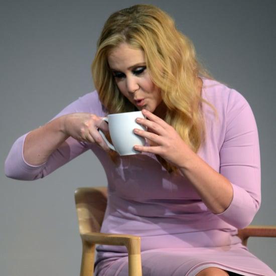 Sipping Tea GIFs