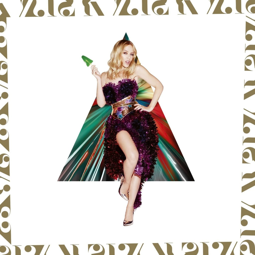 kylie christmas snow queen edition kylie minogue