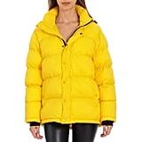 Bagatelle Sport Nylon Puffer Jacket