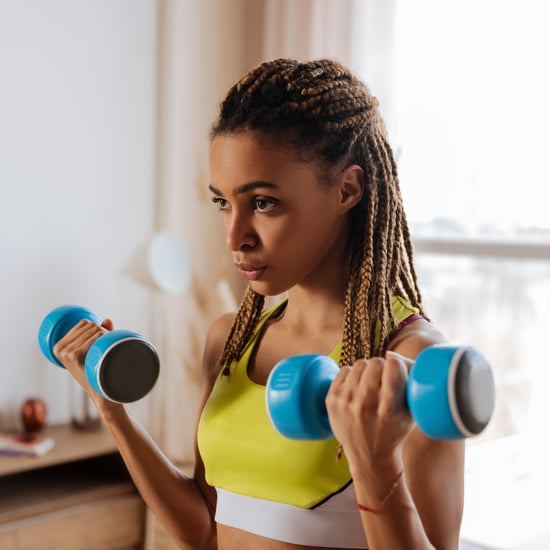 Best Dumbbell Exercises to Build Muscle