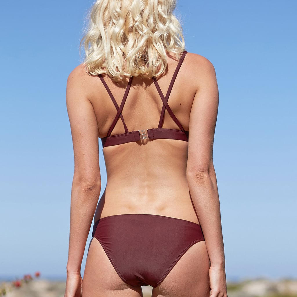 12 Simple and Stunning Swimwear Styles For Minimalists