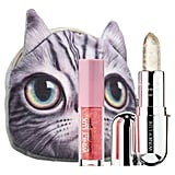Winky Lux Sparkle Kitty Lip Gloss and Balm Kit