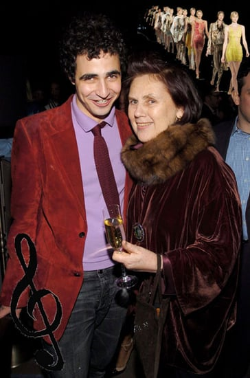 International Herald Tribune Writer Suzy Menkes Shares What Inspires Her in Fashion