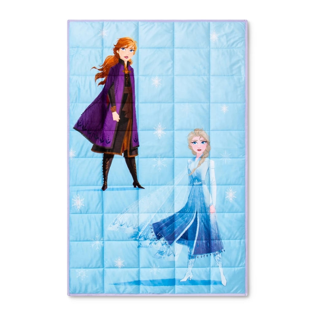 Frozen 2 Twin Full 5lbs Weighted Blanket Harry Potter