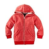 Tea Collection Terry Cloth Hoodie