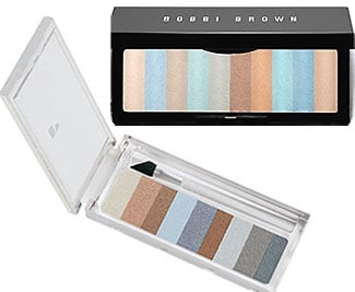 Lookalike Products: Shimmery Shadow Palettes