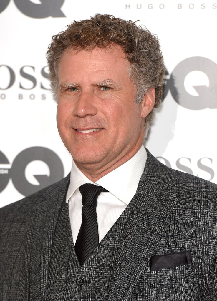 Will Ferrell = John William Ferrell