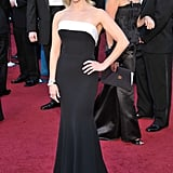 Reese Witherspoon at the 2011 Oscars