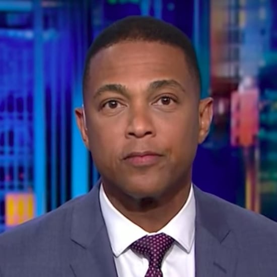 Don Lemon Slams Donald Trump Tweets