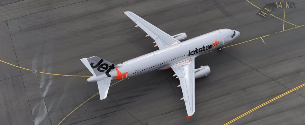 Jetstar Just Made Booking Flights For a Group a Whole Lot Easier