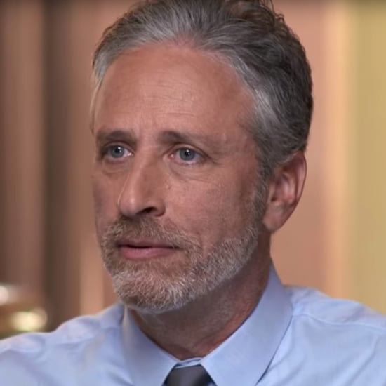 Jon Stewart's Comments About Election 2016