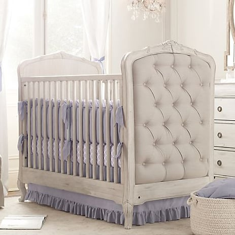 Restoration Hardware Baby & Child Spring 2012 Collection