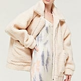 I.Am.Gia Pixie Teddy Coat