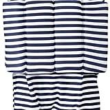 Splash About Navy Short John Float Suit