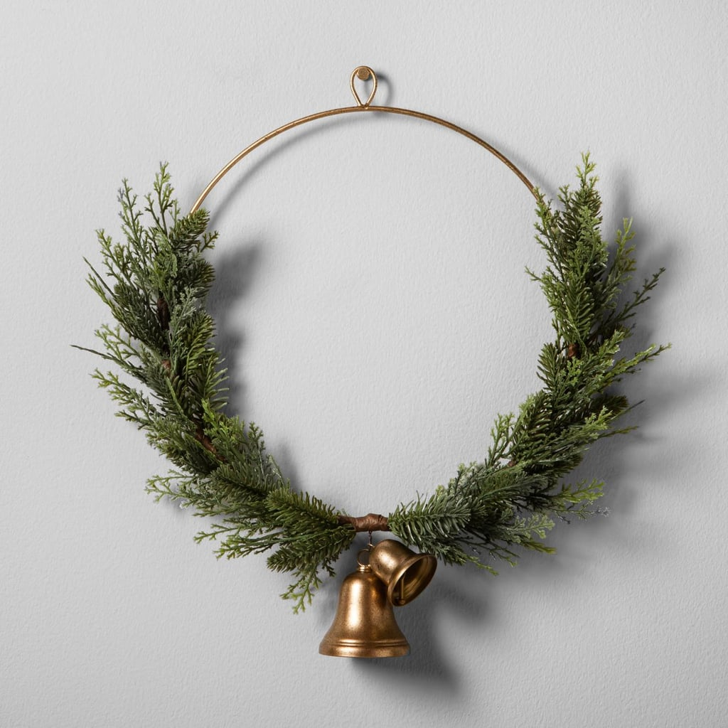 Target Wreaths Home Decor: Hearth And Hand Holiday Collection 2017