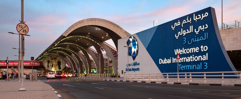COVID-19 | UAE Airports Reopen for Transit Passengers