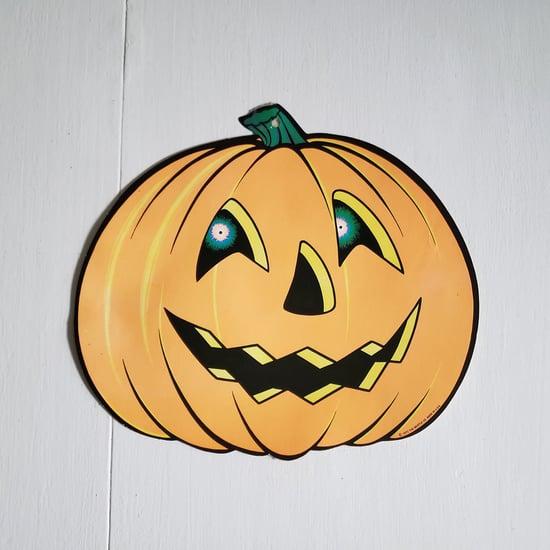 Vintage Halloween Decorations | 2020