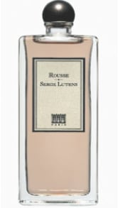 Serge Lutens Latest Fragrance